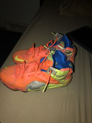 Nike- LeBron 11- Size 7.0 for Sale in Cleveland, OH