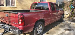 Chevy Silverado for Sale in Long Beach, CA