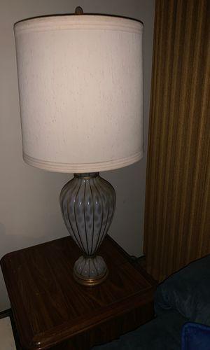 Antique lamp for Sale in Delano, CA