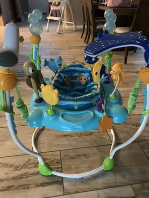 Finding Nemo Activity bouncer . for Sale in Las Vegas, NV