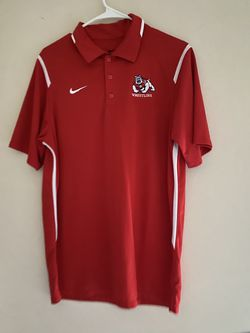 Fresno State Bulldogs Wrestling Team Polos  for Sale in Fowler, CA