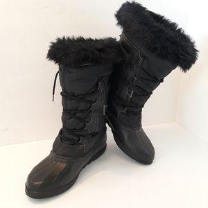 Womens Size 8 Sorel Winter Boots for Sale in Las Vegas, NV