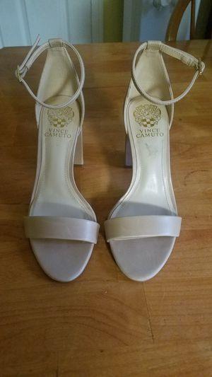 "New Women""s Size 8 Vince Camuto Heels for Sale in Virginia Beach, VA"
