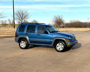 2006 Jeep Liberty for Sale in Virginia Beach, VA