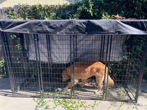 Dog Kennel for Sale in Rocklin, CA