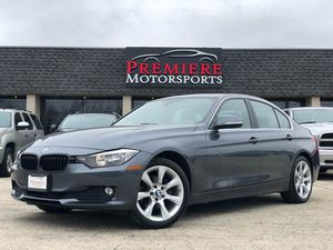 2015 BMW 3 Series for Sale in Plainfield, IL