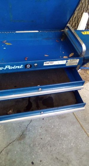 Blue Point Box Good for Sale in Lake Wales, FL