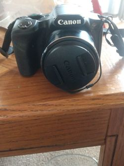 Canon 50x Optical Zoom for Sale in Ocean Shores,  WA