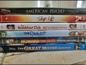 MOVIES FOR CHEAP for Sale in Lathrop, CA