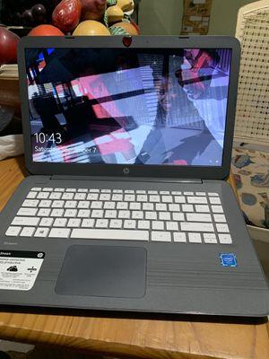 "Hp Stream 14"" Laptop for Sale in Fort Pierce, FL"