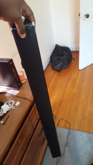 Sound bar for Sale in Lynchburg, VA