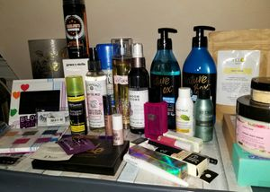BRAND NEW and great deal BEAUTY BUNDLE and RV $200+ for Sale in Penndel, PA