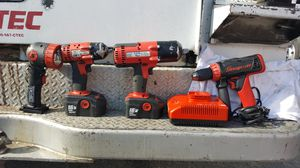 Snap On Impact Tools for Sale in Fontana, CA