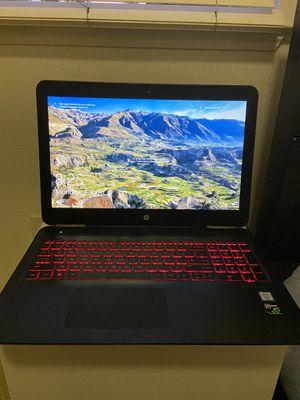 Hp Omen Gaming laptop-I7 Gtx 960m 16gb Ram, 128gb ssd and 1tb HDD for Sale in Walnut Creek, CA