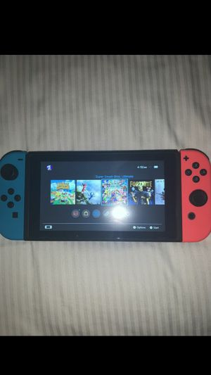 Nintendo switch for Sale in Carmichaels, PA