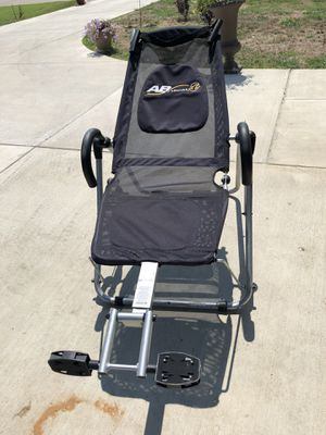 AB ABDOMINAL CRUNCH LIKE NEW for Sale in Forney, TX