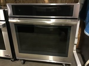 Jenn-Air built-in single oven for Sale in Vancouver, WA