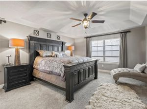 King bed, two nightstands and dresser for Sale in Arvada, CO