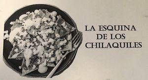 La Esquina De Los Chilaquiles for Sale in Compton, CA