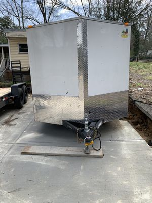 Enclosed Trailer for Sale in Conyers, GA