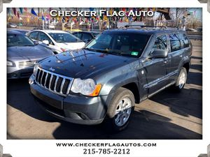 2008 Jeep Grand Cherokee for Sale in Croydon, PA