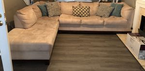 Sectional Sofa for Sale in Raleigh, NC