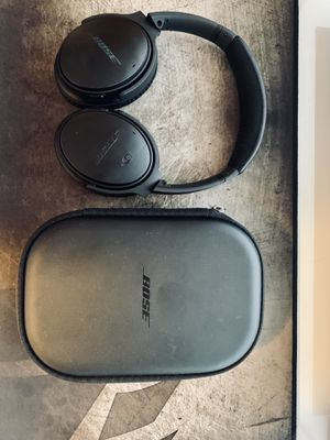 Bose QC 35 II excellent condition! for Sale in Bellevue, WA