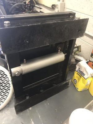 "6"" lift jack plate for Sale in Miami, FL"