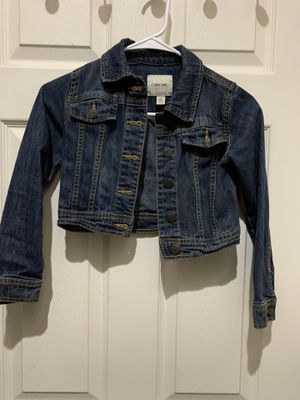 Girls jacket size 6x for Sale in Brentwood, CA