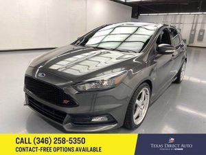 2016 Ford Focus for Sale in Atlanta, GA