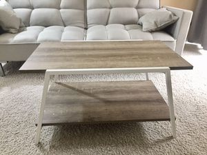Brand New Stylish Coffee Table for Sale in Beaverton, OR