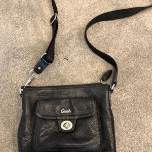 Used Coach Crossbody Bag for Sale in Union City, CA