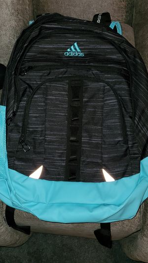 Large Adidas backpack for Sale in Mount Jackson, VA