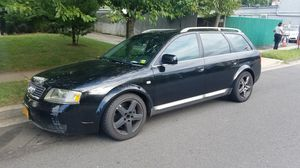 2003 C5 Allroad 2.7T 6 Speed manual Stage 2 for Sale in Oyster Bay, NY