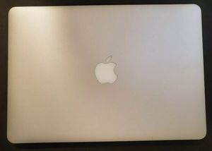 """MacBook Air """"Core i5"""" 1.4 13"""" (Early 2014), 4gb RAM, 256gb SSD for Sale in Elmo, TX"""