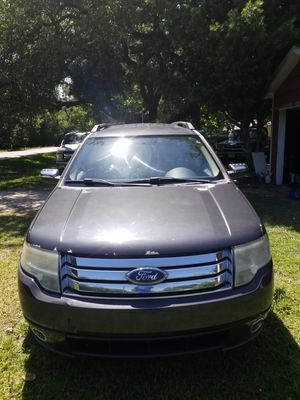 2008 ford taurus x for Sale in Houston, TX