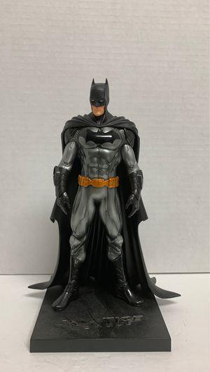 2013 DC Comics Batman 52 Justice League Kotobukiya Artfx Statue Action Figure Toy for Sale in Missouri City, TX
