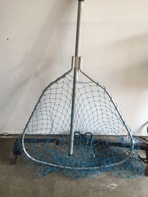 """Large 32"""" fishing net for Sale in Cle Elum, WA"""