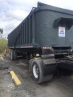 DUMP TRAILER AVAILABLE TODAY everything works for Sale in Hialeah, FL