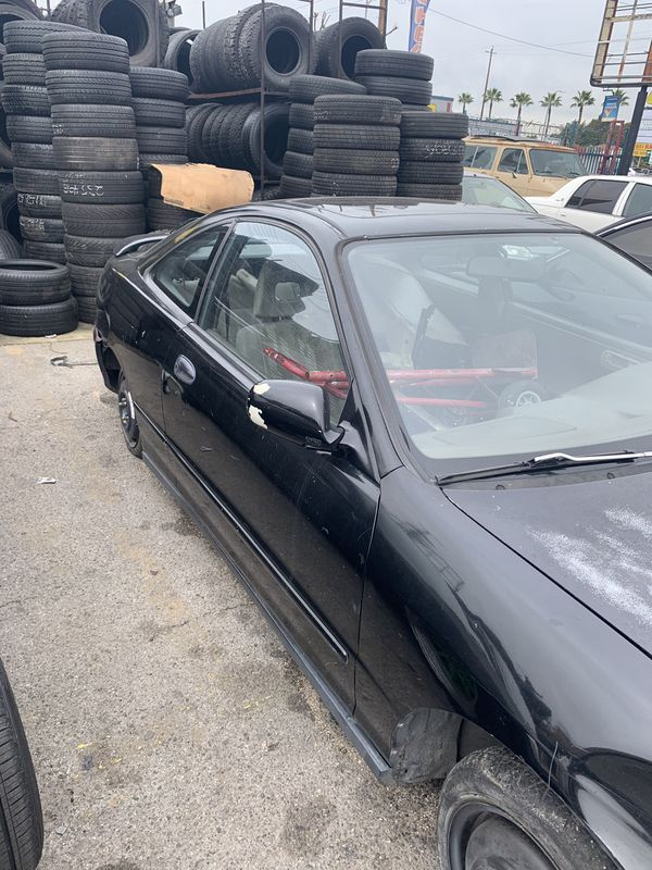 Acura integra gsr part out