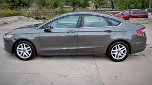 2016 Ford Fusion for Sale in Elmwood Park, IL