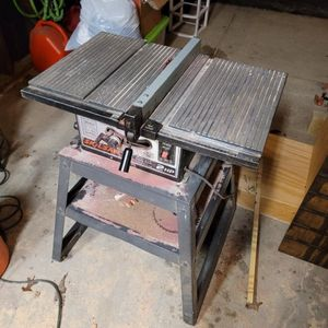 Table Saw for Sale in Norristown, PA