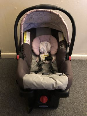 Graco Car seat for Sale in CT, US