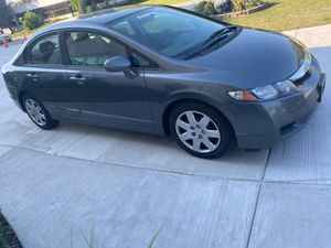 2010 Honda Civic LX for Sale in Norridge, IL