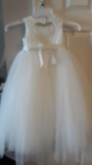Flower girl dress for Sale in Largo, FL