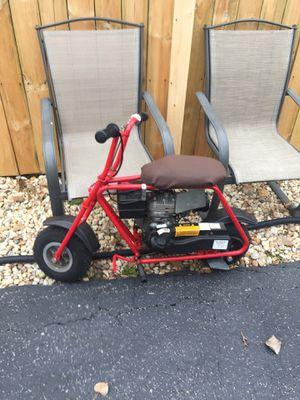 Mini Bike for Sale in Oak Lawn, IL