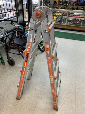 Little giant ladder for Sale in Austin, TX