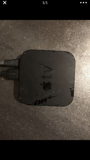 Apple TV 3rd gen for Sale in Seattle, WA