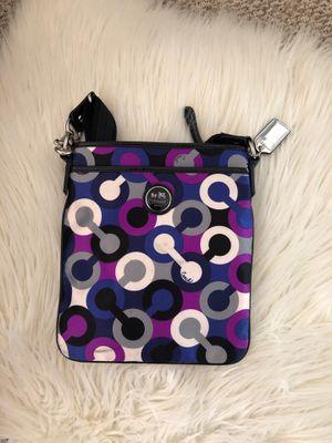 Beautiful coach messenger bag for Sale in Miami, FL