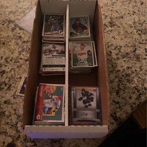 Baseball cards 250+ for Sale in St. Peters, MO